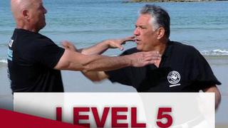 Self Defense Maor : Level 5, FULL PACK