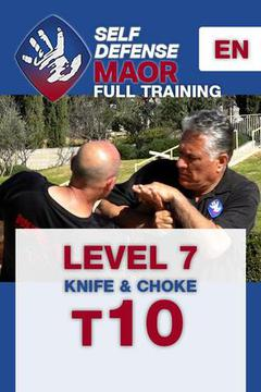 Self Defense Maor : Level 7, T10