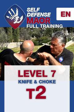 Self Defense Maor : Level 7, T2