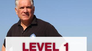 Self Defense Maor : Level 1, T2 - DE