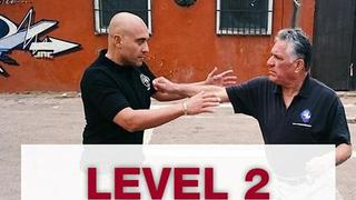 Self Defense Maor : Level 2, T1 - DE