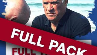 Self Defense Maor : 7 Levels, FULL PACK