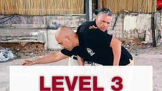 Self Defense Maor : Level 3, T8 - DE