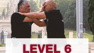 Self Defense Maor : Level 6, T2 - DE