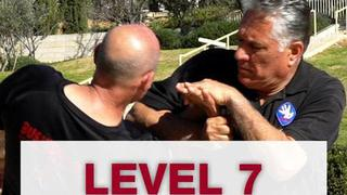 Self Defense Maor : Level 7, T4 - DE