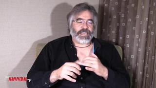 Vince Russo on working with The Undertaker Jan 2017