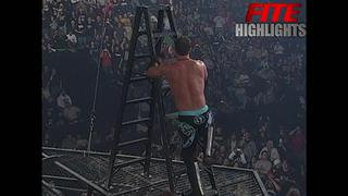 TNA Legends:  Best of Steel Cage Matches 2 Highlights
