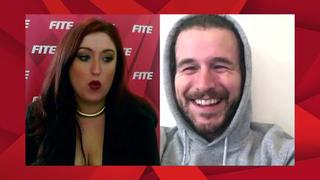 FITE TV Exclusive Interview: Adam Cole