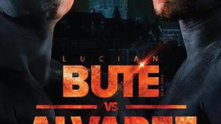 Lucian Bute vs. Eleider Alvarez (English)