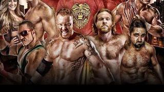 Throwback Championship Wrestling #009