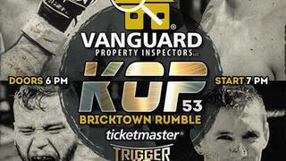 KOP 53: Vanguard PI® Bricktown Rumble
