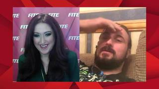 FITE TV Exclusive Interview: Drew Galloway
