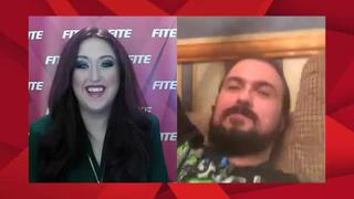 #1: FITE TV Exclusive Interview: Drew Galloway ICW