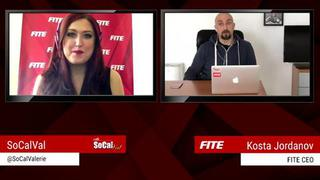 Interview with Kosta Jordanov, Founder and CEO of FITE