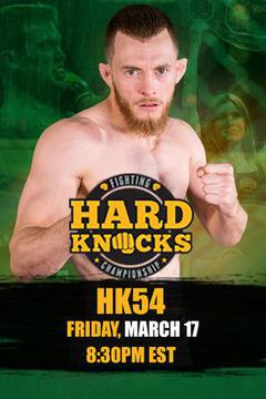 HARD KNOCKS HK54