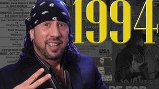 1994 - As told by Sean Waltman