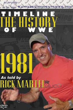 1981 - As told by Rick Martel