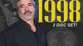 1998 - As told by Vince Russo