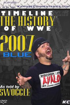 2007 (Blue) - As told by Swoggle