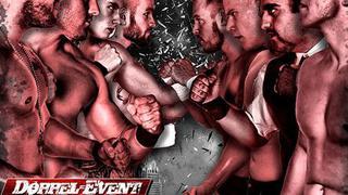 New European Wrestling (NEW): Total Breakdown, Day 1