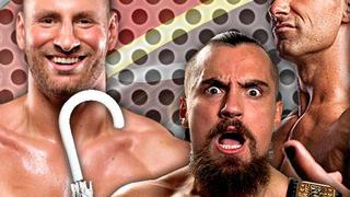 ROH Wrestling: Episode #284