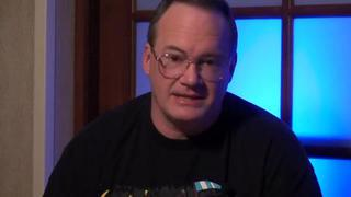 History of WWE 1997 Jim Cornette promo