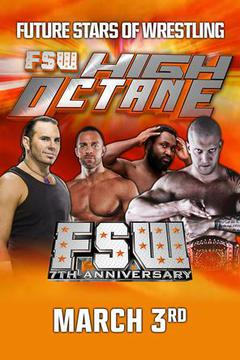 #1: FSW High Octane: March 3