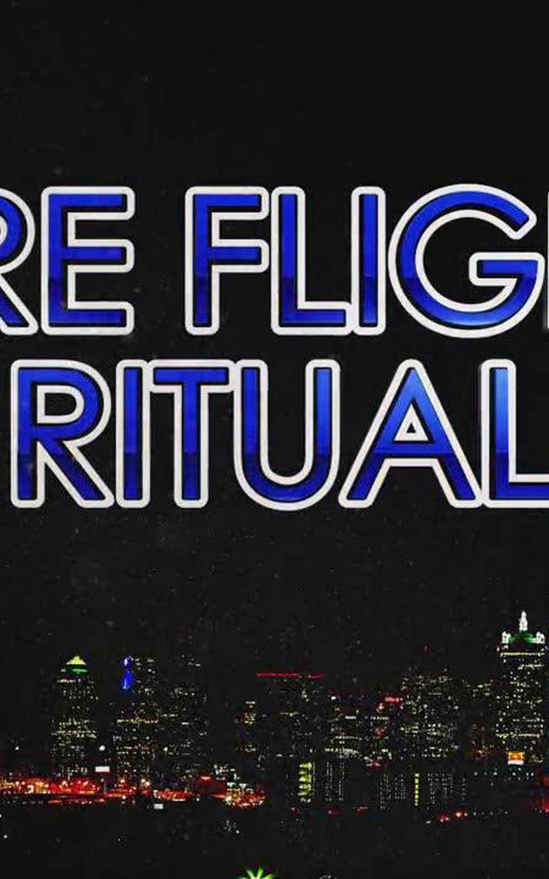 Ringside With Jim Ross Dallas Flight Delays