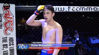 FCC 16 Dan Good vs Dylan Mcloughlin March 2017