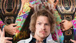 ROH Wrestling: Episode #286