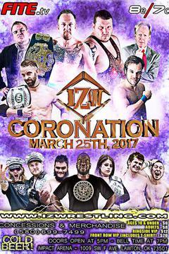 IZW Coronation 2017
