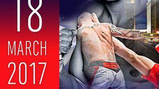 Fightbox KOK World Series in Vilnius 2017