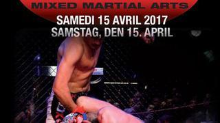 Hard Fighting Championship - HFC 8