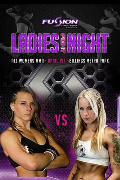 #2: Ladies Fight Night