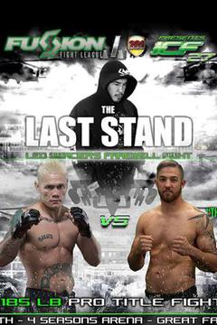 ICF 27 The Last Stand