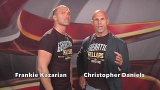 Addiction (Daniels/Kazarian) on how FITE works