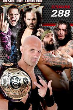 #2: ROH Wrestling: Episode #288