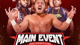 Main Event Pro Wrestling: Meridian, Tx