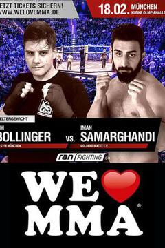 We Love MMA 30