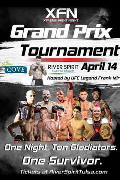 #2: XFN Grand Prix Tournament