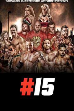 Throwback Championship Wrestling #015