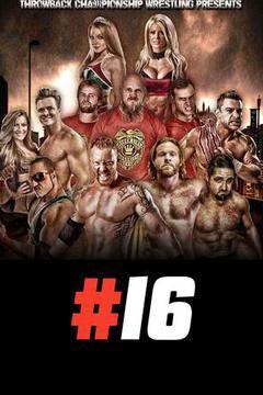#1: Throwback Championship Wrestling #016