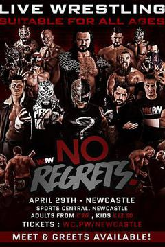 WCPW No Regrets