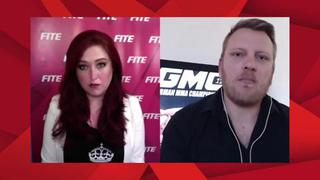 FITE TV Exclusive: Mark Bergmann of GMC