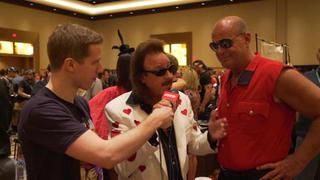 FITE TV from Wrestlecon: Jimmy Hart and Mountie