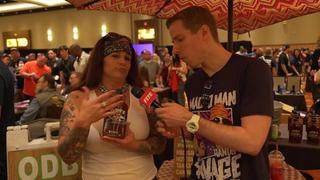 #3: FITE TV from Wrestlecon: ODB