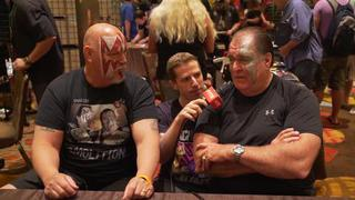 FITE TV from Wrestlecon: Demolition
