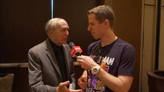 FITE TV from Wrestlecon: Bill Apter DAY 2