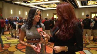 FITE TV from Wrestlecon: Velvet Sky