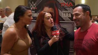 FITE TV from Wrestlecon: Lisa Marie